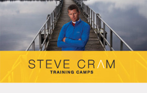 Steve Cram Training Camps