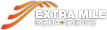 Extra Mile Media and Events